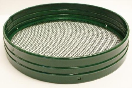 to Choose a Garden Sieve