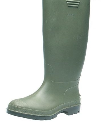 Dunlop Wellington Boot Photo