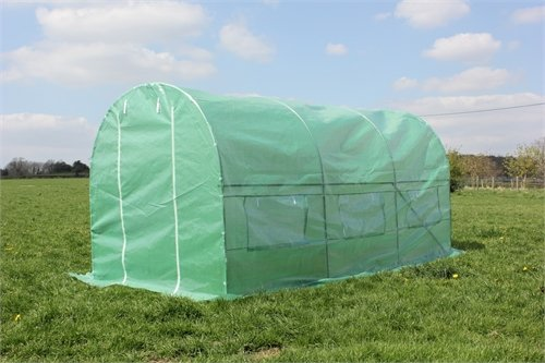 Easy Errect Polytunnel Kit Review
