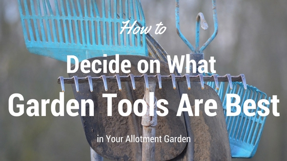 How to Decide on What Garden Tools Are Best